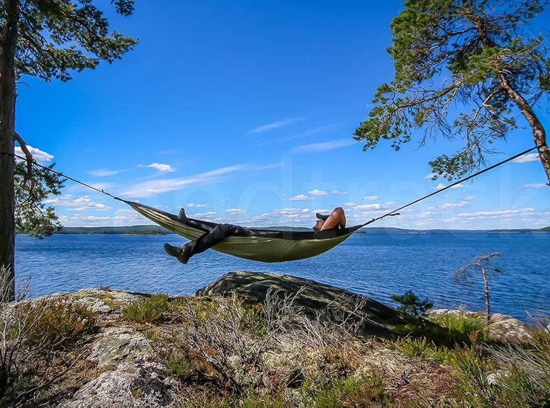 Schweden Einwohner 2021
